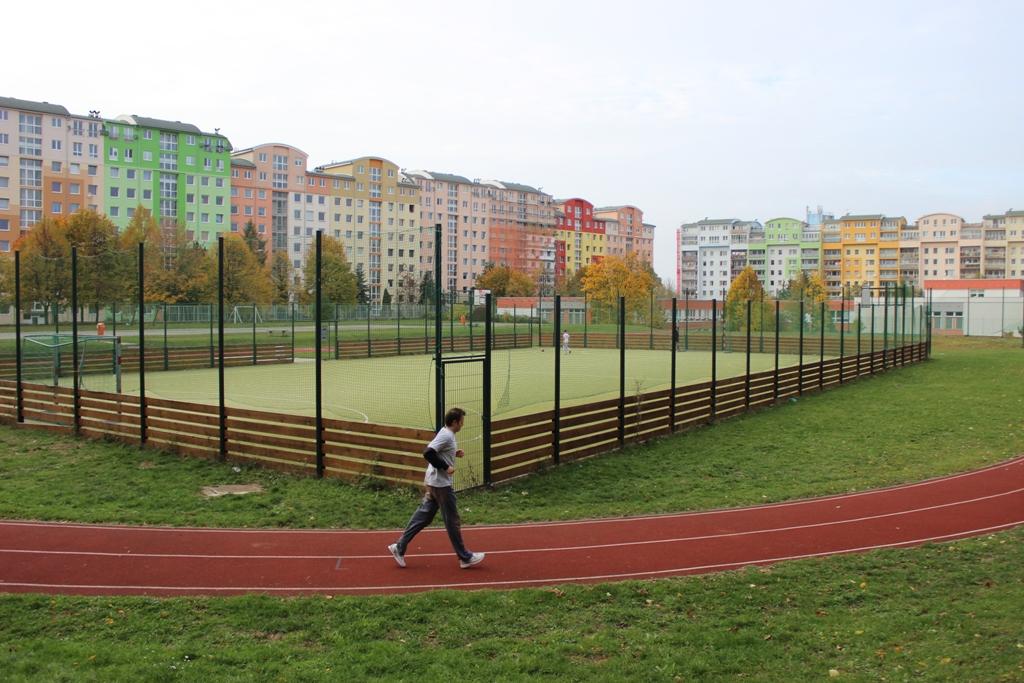 Joga s Lindou od 7.5.2020 | Sportovn a relaxan centrum